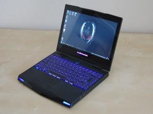 Alienware M11x-R3
