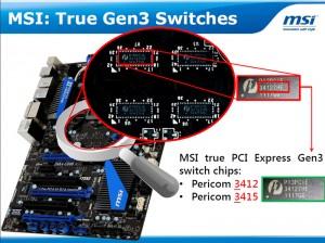 True Gen3 Switches