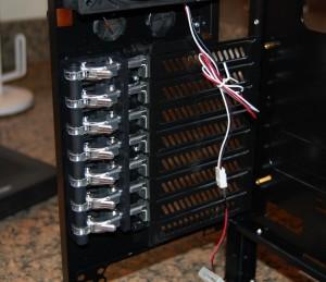 PCI Lock