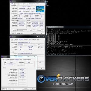 PiFast (CPU @ 5Ghz)