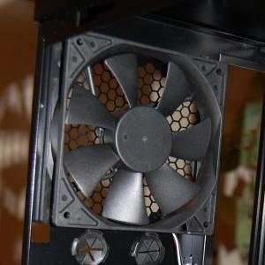 120 mm Exhaust Fans