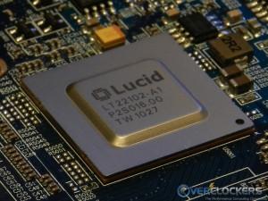 Lucid LT22102 Chip