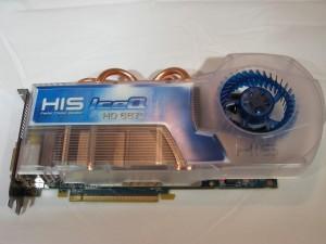 HIS IceQ 6870 (F)