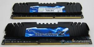 G.Skill Ripjaws Z DDR3-2133 Kit