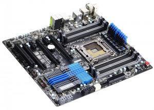 Gigabyte X79 UD5