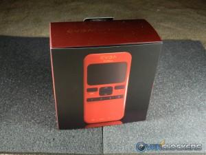 EVBot Box