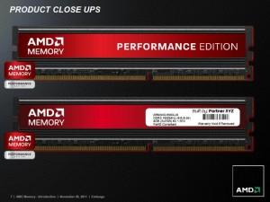 DDR3-1600 Kit