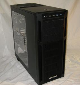 Case Front (L)
