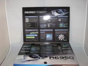 MSI R6950 TwinFrozr III packaging (inside lid)