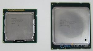 i7 2600K & i7-3960X