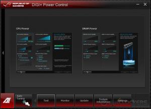 DIGI+ Power Control