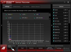 Sensor Recorder