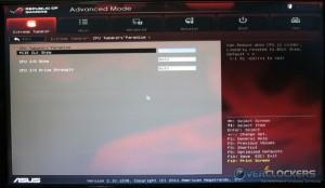 CPU Tweaker's Paradise