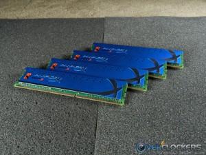 The HyperX RAM