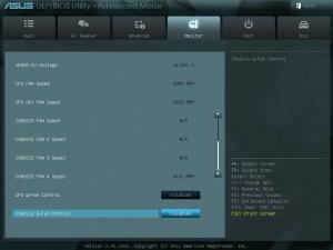 Monitor Screen cont.