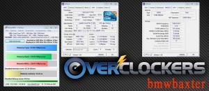 MaxxMem 2 (overclocked)
