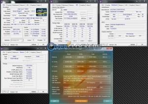 DDR3-2300 @ 9-11-10-28