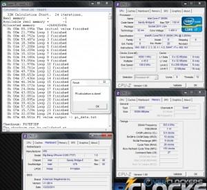 4.5 Ghz SPI 32M
