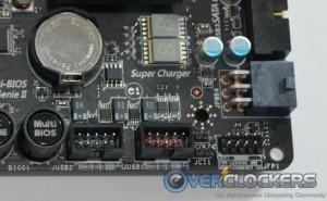 Super Charge USB