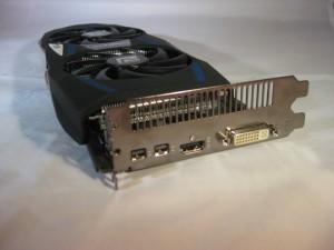 GPU - Outputs