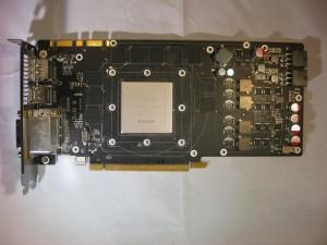 GF110 core, 320bit memory