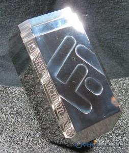 Kingpin F1 Dark