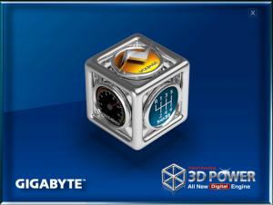3D Power Utility