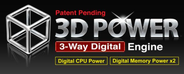 3D Power