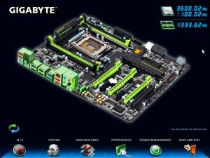 BIOS - 3D Logo