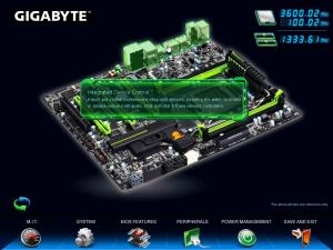 BIOS - 3D Mode Description 2