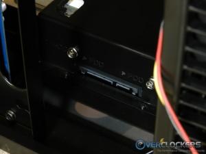 SSD SATA Connectors