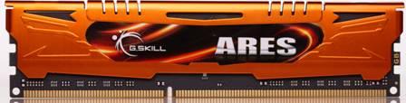 G.Skill Ares - Orange