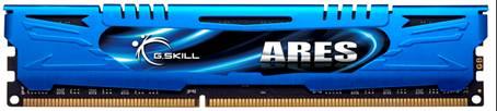 G.Skill Ares Memory