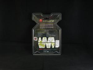 Geil Evo Cyclone Memory Cooler (Rear)