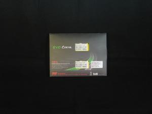 Geil Evo Corsa Retail Packaging (Rear)