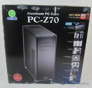 Lian Li PC-Z70 Box