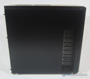 Lian Li PC-Z70 Side