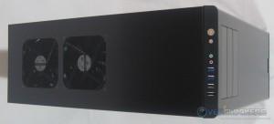 Lian Li PC-Z70 Top Panel