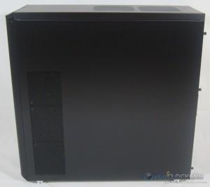 Lian Li PC-Z70 Other Side