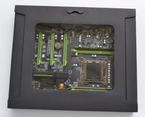 Inner Board Box