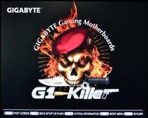 G1.Assassin2 - Boot Logo