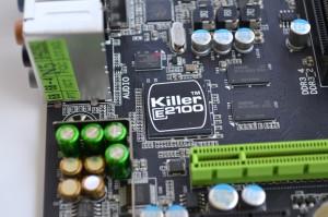 Killer E2100 Chip