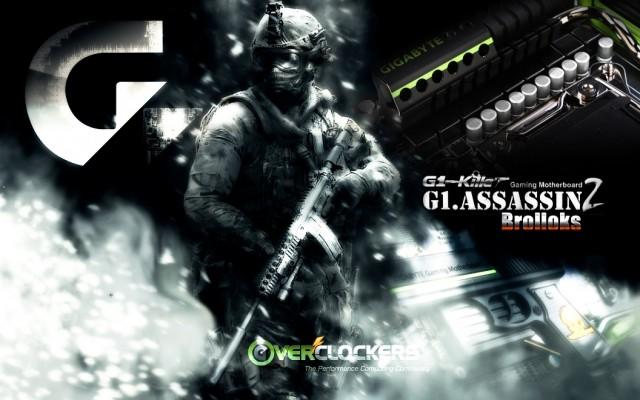 G1.Assassin2 - Design by rezasam1