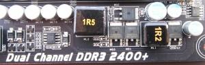 Ram power bits.