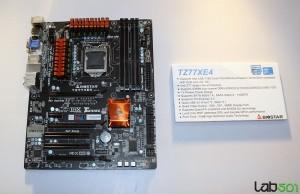 Biostar TZ77-XE4