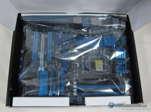 ASUS P8Z68-V GEN3 Opened