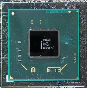 Z68 PCH
