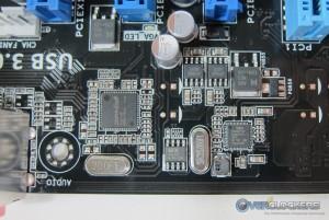 ASMedia USB 3.0 & Intel Ethernet Controllers