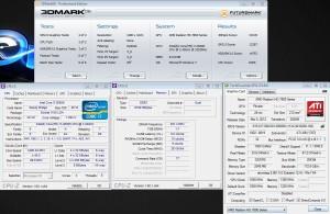 3DMarko6 @ 4.5 Ghz CPU