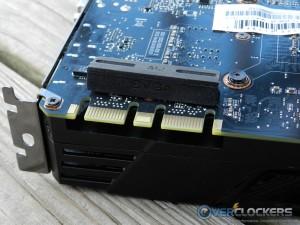 SLI Connectors